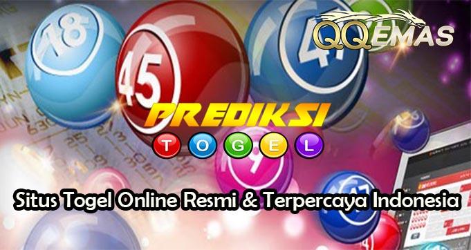 Situs Togel Online Resmi & Terpercaya Indonesia