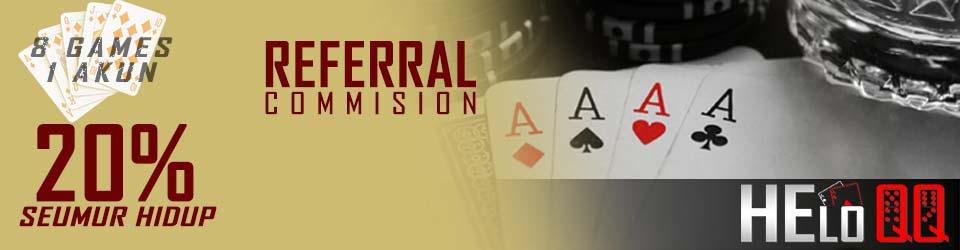 Bonus judi poker qq online